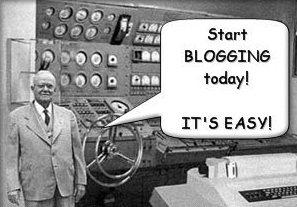 Blogging a jak s ním začít