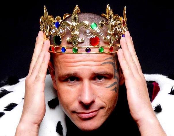 Robert Rosenberg - The King