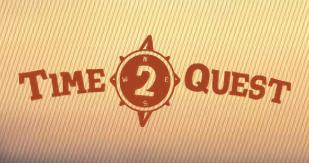 Time2Quest – hra pro všechny Pražáky, kteří nechtějí jen sedět u počítače