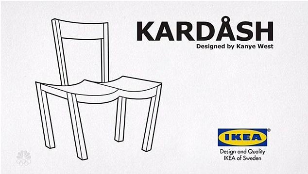 kardash-chair