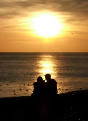 Láska, vztahy, manželství - anebo taky ne :-D