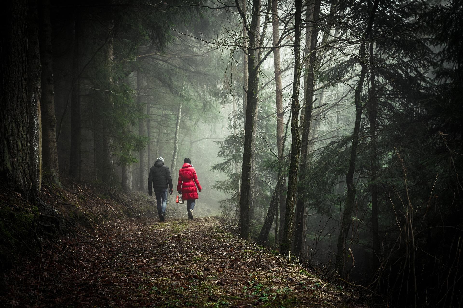 10 věcí, co se dějí svaším tělem po pravidelné chůzi